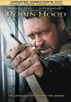 Robin Hood (DVD)