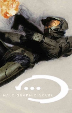 Halo Graphic Novel (Paperback)