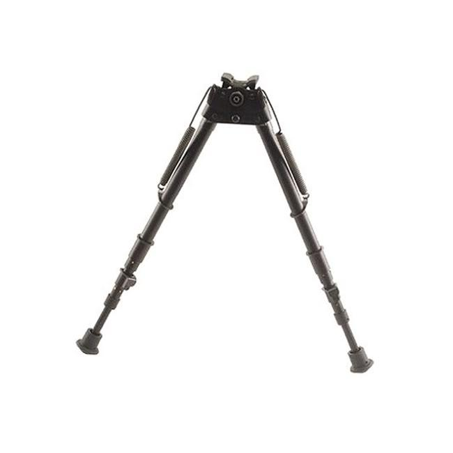 Harris Ultralight Bipod - 13.5 to 27 inches with Rotating Swivel