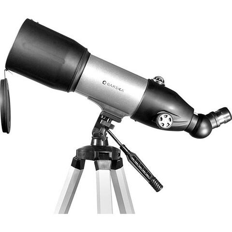 Barska 40080 Starwatcher 133 Power Telescope w/ Rotating Eyepiece