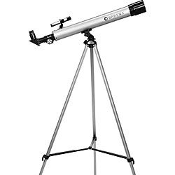 Barska 60050 Starwatcher Refractor 450 Power Telescope