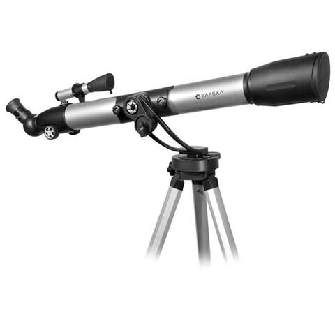 Barska 70060 Refractor 231 Power Telescope