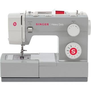 Singer Heavy Duty 4411 Sewing Machine with 11 Built-in Stitches|https://ak1.ostkcdn.com/images/products/5126760/P12974478.jpg?impolicy=medium