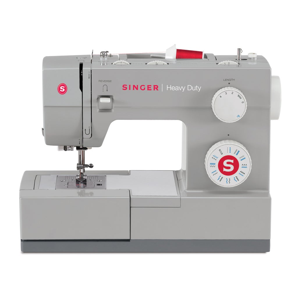 SINGER SEWING CO. Heavy Duty 4423 Sewing Machine with Aut...