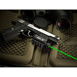 Barska 5mW Compact Green Laser Sight