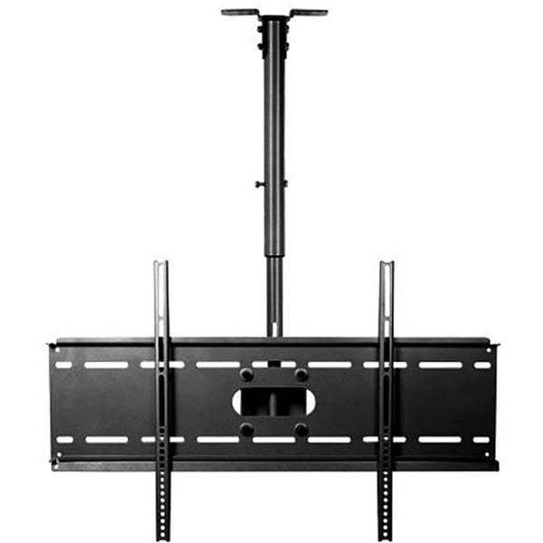 "Arrowmounts Tilt Ceiling Mount for 37"" - 60"" Flat Panel TV AM-C6010B"