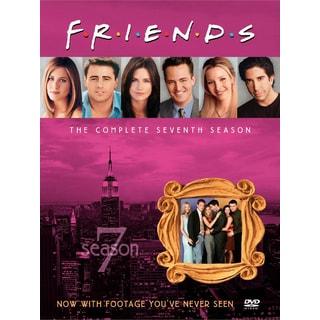 Friends: The Complete Seventh Season (DVD)