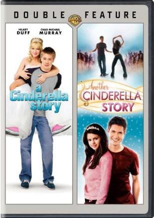 Cinderella Story/Another Cinderella Story (DVD)