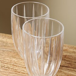 Marquis by Waterford 'Omega' Iced Beverage Glasses (Set of 4) - Thumbnail 1