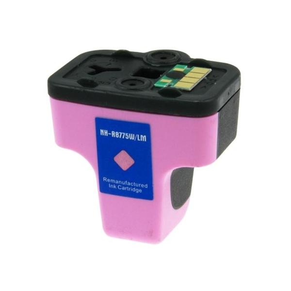 HP 02/ C8775WN Light Magenta Ink Cartridge (Refurbished)