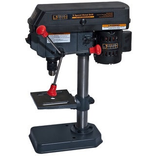 Black Bull 16-speed Drill Press