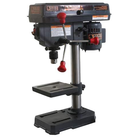 Black Bull 5-speed Drill Press
