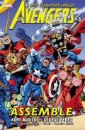 Avengers Assemble 1 (Paperback)