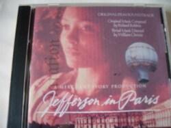 Richard Robbins - Jefferson In Paris (OST)