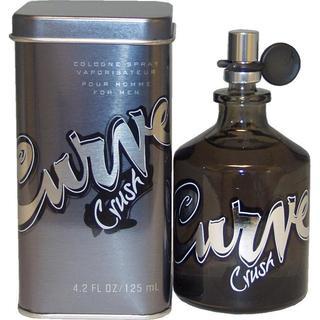 Liz Claiborne Curve Crush Men's 4.2-ounce Eau de Cologne Spray