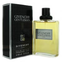 Givenchy Gentleman Men's 3.3-ounce Eau de Toilette Spray