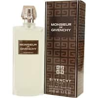 Givenchy Monsieur de Givenchy 3.3-ounce Eau de Toilette Spray