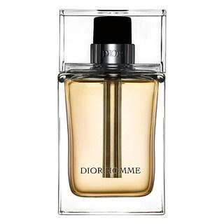 Christian Dior Homme Eau Men's 3.4-ounce Eau de Toilette Spray