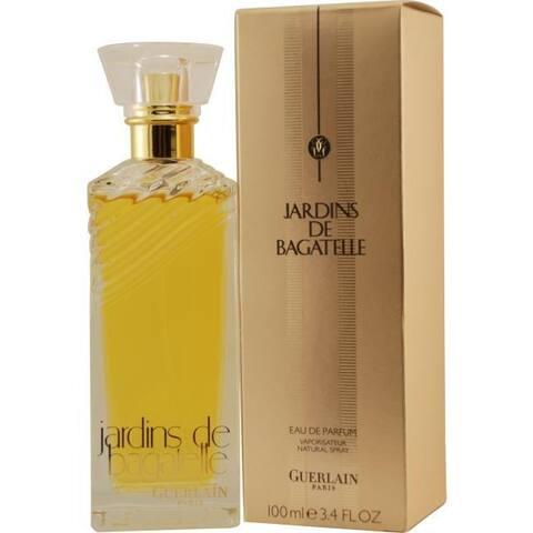 Guerlain Jardins de Bagatelle Men's 3.4-ounce Eau de Parfum Cologne Spray