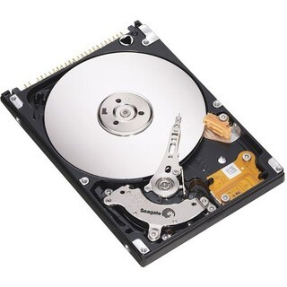 "Seagate Momentus ST9750420AS 750 GB 2.5"" Hard Drive - SATA - Plug-in"