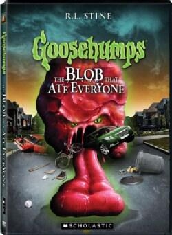 Goosebumps: The Blob That Ate Everyone (DVD)
