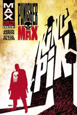 Punisher MAX: Kingpin (Paperback)