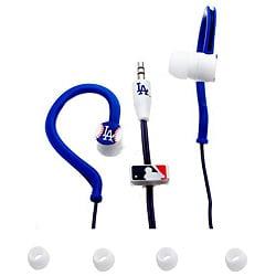 Nemo Digital MLB Los Angeles Dodgers Jogger Headphones (Pack of 12)