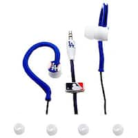 Nemo Digital MLB Los Angeles Dodgers Jogger Headphones (Pack of 12)