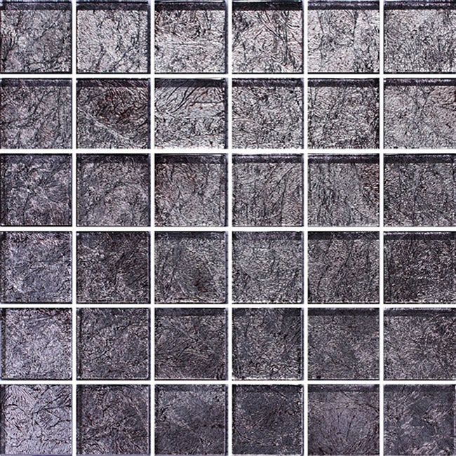 Trend Foil Tile Mosaics I 442 Case Of 11 Free Shipping