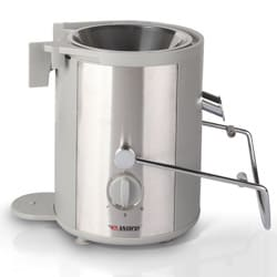 EWare EW-8K129-Gray 700-watt Grey Juice Extractor - Thumbnail 2