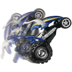 Blue Hat Wireless Remote Control Street Savage All-terrain Stunt Car - Thumbnail 1