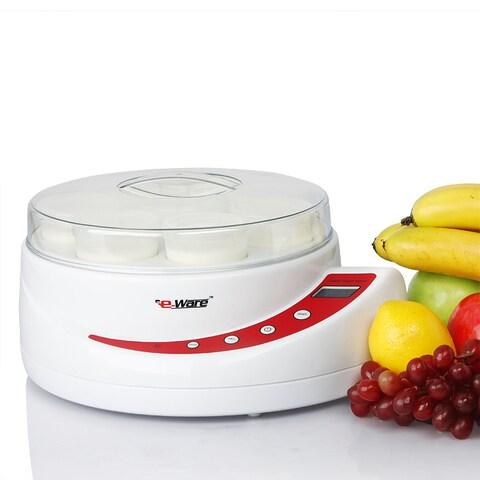 Eware EW-5K102R Home Yogurt Maker