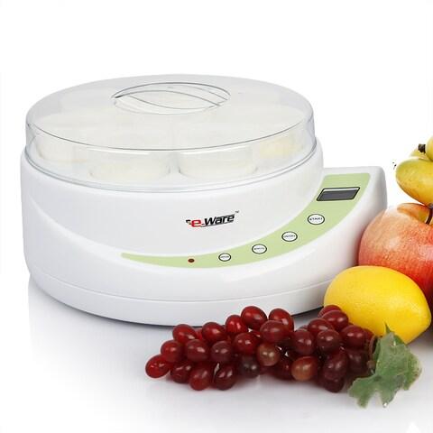 Eware EW-5K102G Home Yogurt Maker