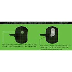 Be the Ball Matte Black BTB 410 Sport Sunglasses - Thumbnail 2