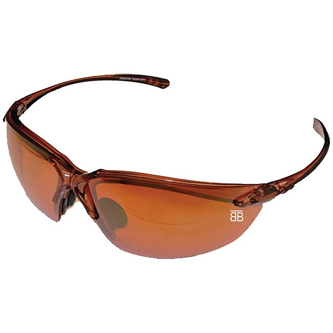 Be the Ball Crystal Brown BTB 130 Sport Sunglasses