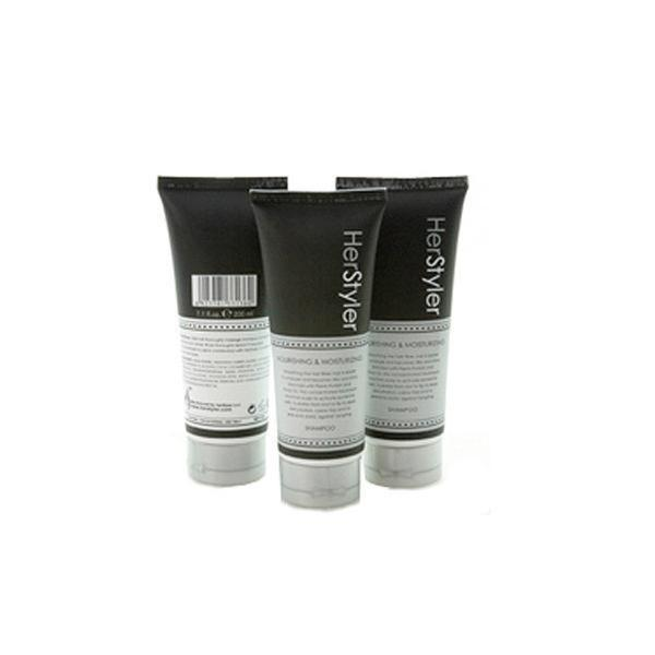 Herstyler 7.1oz Shampoo 4 pack  Free Shipping On