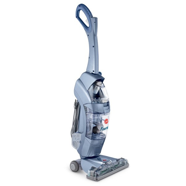 Hoover SpinScrub Floormate Hard Floor Cleaner - Free ...