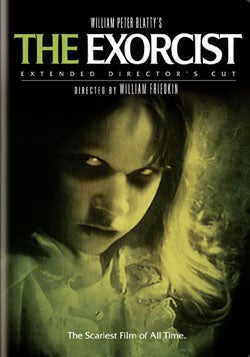 The Exorcist (DVD)