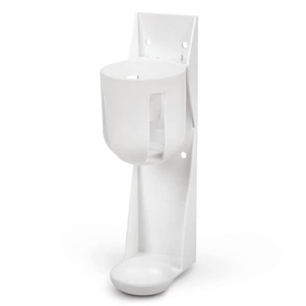Medline Epi-Clenz 16-ounce Foam Wall Mount Bracket Dispenser (Case of 12)