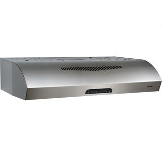 Broan Evolution 2 Series 36-inch Stainless Steel Under-cabinet Range Hood
