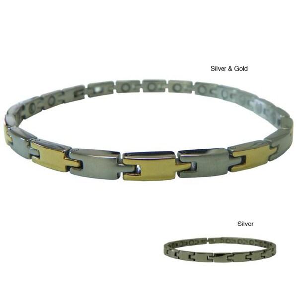 Small Magnetic Tech Bracelet