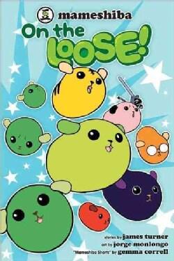 Mameshiba 1: On the Loose (Paperback)