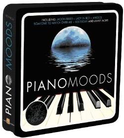 PIANO MOODS - PIANO MOODS