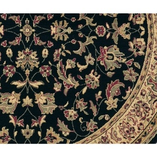 Black Rugs Amp Area Rugs To Decorate Your Floor Space