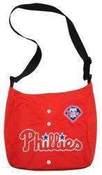 Philadelphia Phillies Veteran Jersey Tote - Thumbnail 1