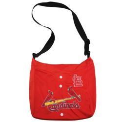 St. Louis Cardinals Veteran Jersey Tote