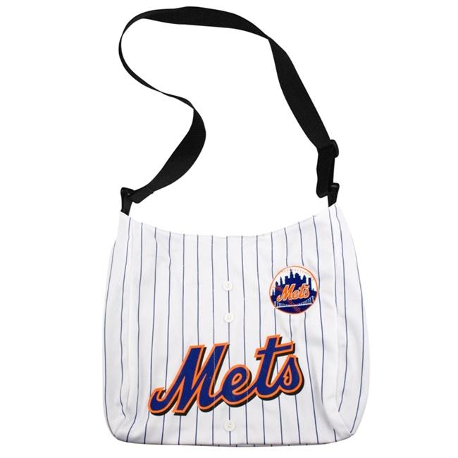 New York Mets Veteran Jersey Tote - Thumbnail 0
