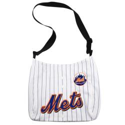 New York Mets Veteran Jersey Tote - Thumbnail 1