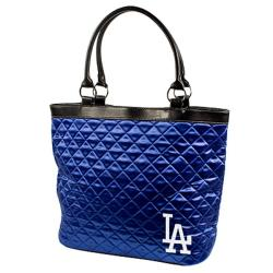 Los Angeles Dodgers Quilted Tote - Thumbnail 1