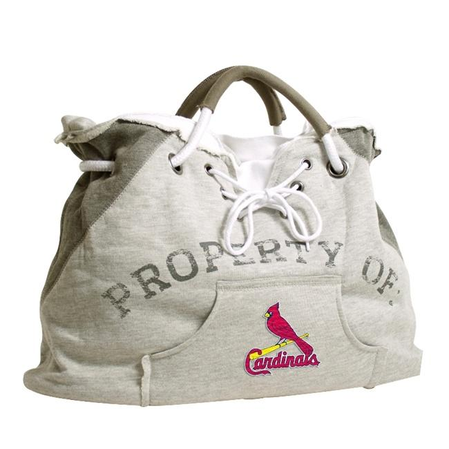 St. Louis Cardinals Hoodie Tote - Thumbnail 0